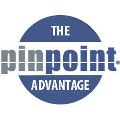 The Pinpoint Advantage